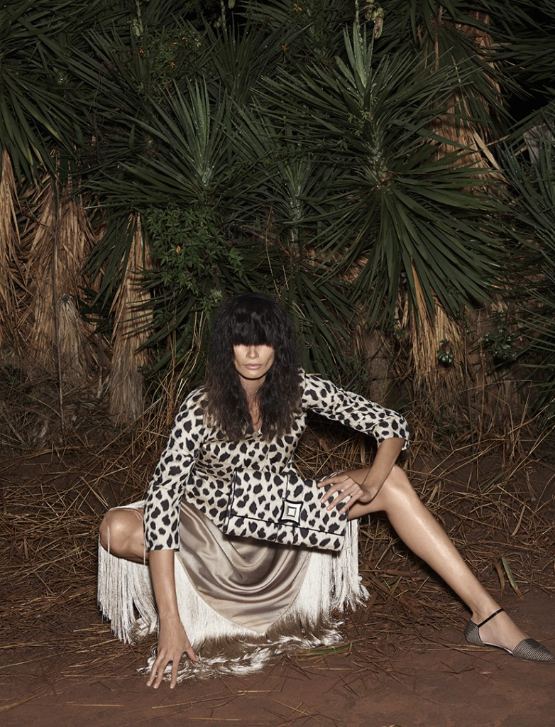 Vogue – Armani 40 Years
