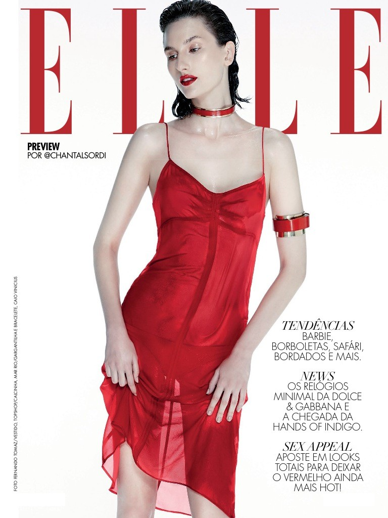 Elle – Sex Appeal