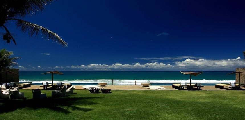 Barra de São Miguel – Kenoa Resort & SPA