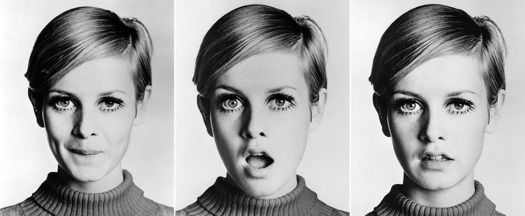 Inspiração anos 60