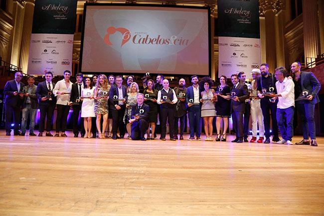 6º Prêmio Cabelos&cia