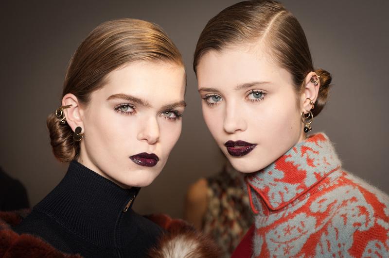 Beleza Dior – Coleção Outono Inverno