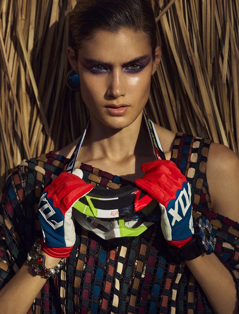 Vogue – Alta Rotação