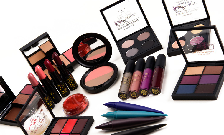 MAC Makeup Art Cosmetics