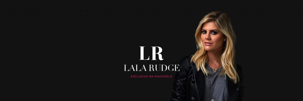LR por Lala Rudge para Riachuelo