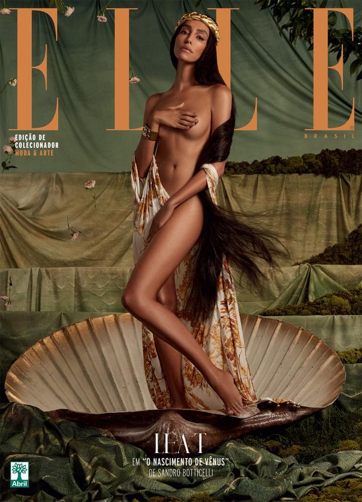 Elle Brasil – Dezembro